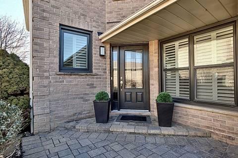 House for sale at 60 Hemingford Pl Whitby Ontario - MLS: E4728719