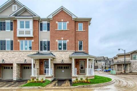 Townhouse for sale at 60 Hibiscus Ln Hamilton Ontario - MLS: 40035557