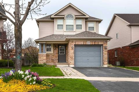 House for sale at 60 Highlands Cres Collingwood Ontario - MLS: S4454047