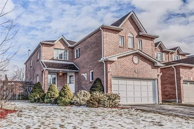 For Sale: 60 Howes Street, Ajax, ON | 5 Bed, 3 Bath House for $769,000. See 1 photos!