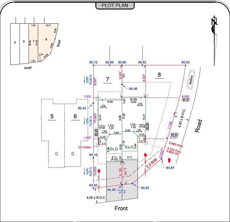Residential property for sale at 60 Hudson Cv  Spruce Grove Alberta - MLS: E4184901