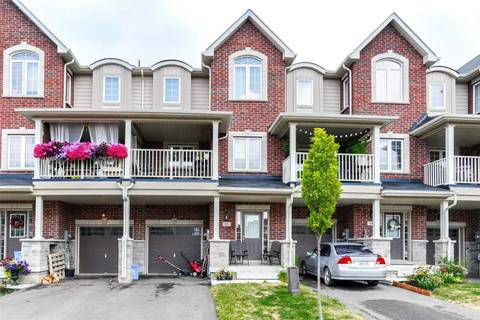 Townhouse for sale at 60 Hugill Wy Hamilton Ontario - MLS: X4552397