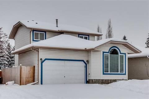 House for sale at 60 Hunters Cres Okotoks Alberta - MLS: C4278067