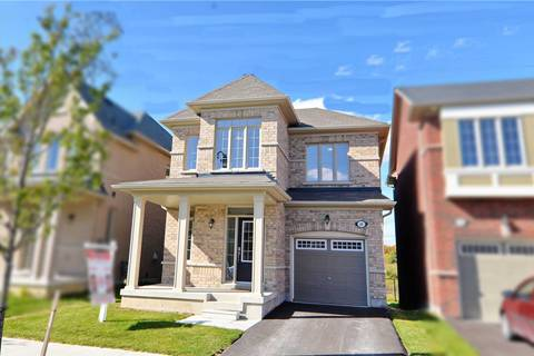 House for sale at 60 Hurst Dr Ajax Ontario - MLS: E4603903