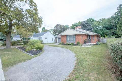 House for sale at 60 Hwy 20 . Fonthill Ontario - MLS: 40014090