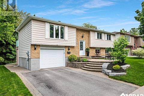 House for sale at 60 Indian Arrow Rd Barrie Ontario - MLS: 30745123