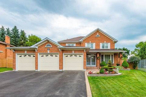 House for sale at 60 Ivy Cres Whitchurch-stouffville Ontario - MLS: N4714300