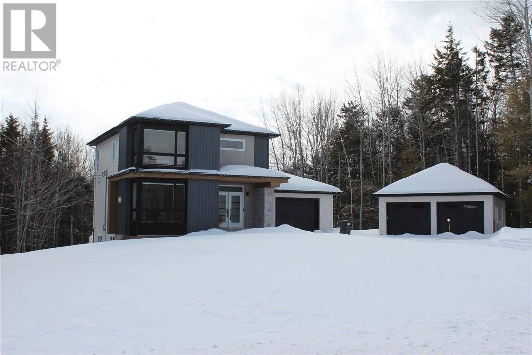 House for sale at 60 Joviale  Irishtown New Brunswick - MLS: M125855