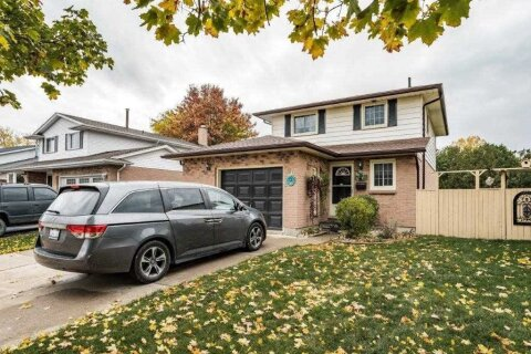 House for sale at 60 Keefer Rd Thorold Ontario - MLS: X5055810