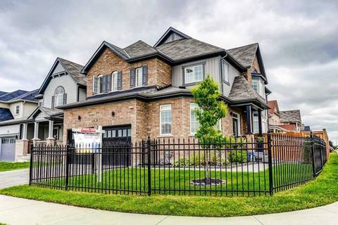 House for sale at 60 Kenneth Cole Dr Clarington Ontario - MLS: E4514972