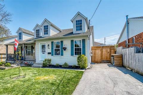 House for sale at 60 Ker St St. Catharines Ontario - MLS: 30736467