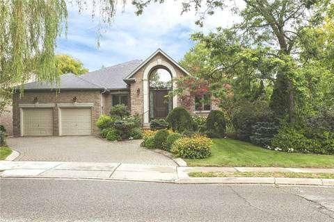 House for sale at 60 Kirk Dr Markham Ontario - MLS: N4736112