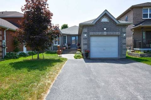 House for sale at 60 Kraus Rd Barrie Ontario - MLS: S4512061