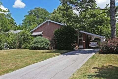 House for sale at 60 Larabee Cres Toronto Ontario - MLS: C4722850