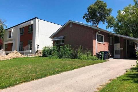 House for sale at 60 Larabee Cres Toronto Ontario - MLS: C4567721