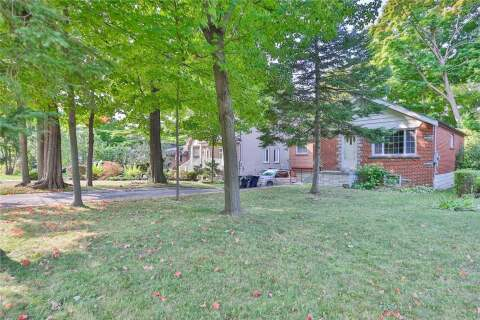 House for sale at 60 Larwood Blvd Toronto Ontario - MLS: E4922326