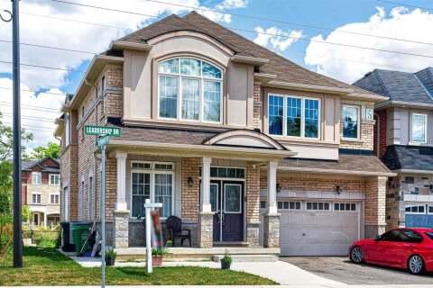 House for sale at 60 Leadership Dr Brampton Ontario - MLS: W4836169