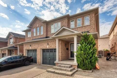 Townhouse for sale at 60 Lealinds Rd Vaughan Ontario - MLS: N4861691