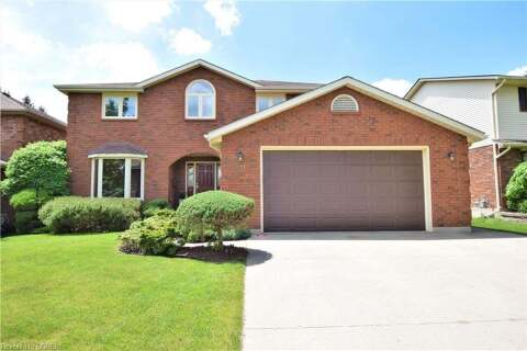 House for sale at 60 Lee Ave Simcoe Ontario - MLS: 40016268