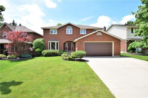 House for sale at 60 Lee Ave Simcoe Ontario - MLS: 40045488