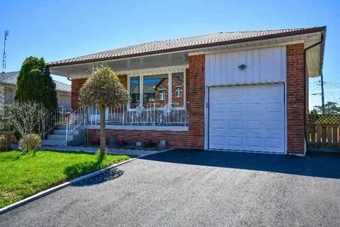House for sale at 60 Lemonwood Dr Toronto Ontario - MLS: W4666256