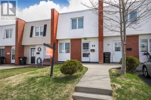 House for sale at 60 Lester St St. John's Newfoundland - MLS: 1196236