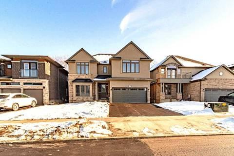House for sale at 60 Lexington Ave Hamilton Ontario - MLS: X4660008