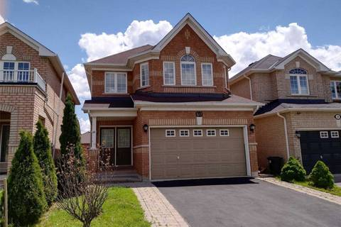 House for rent at 60 Lindenshire Ave Vaughan Ontario - MLS: N4688370