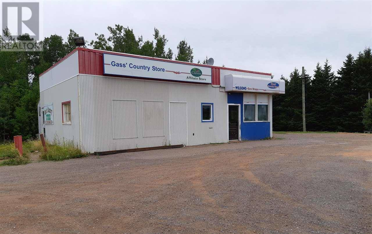 Residential property for sale at 60 Long Creek Rd New Dominion Prince Edward Island - MLS: 201927211