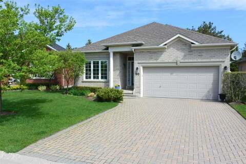 House for sale at 60 Long Stan  Whitchurch-stouffville Ontario - MLS: N4753712