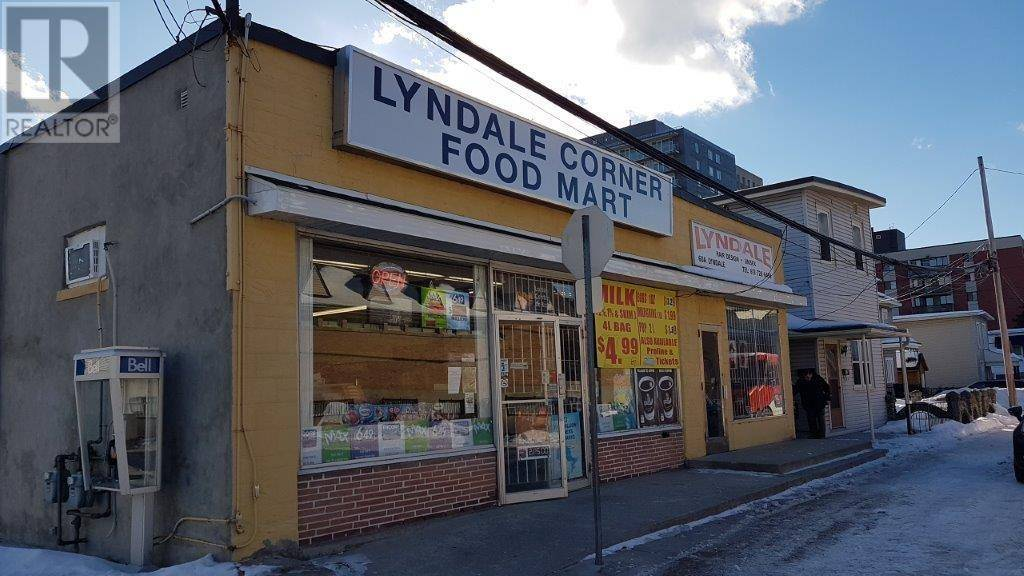 Commercial property for sale at 60 Lyndale Ave Ottawa Ontario - MLS: 1173727