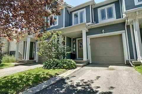 Townhouse for sale at 60 Madaket Pt Ottawa Ontario - MLS: 1159130