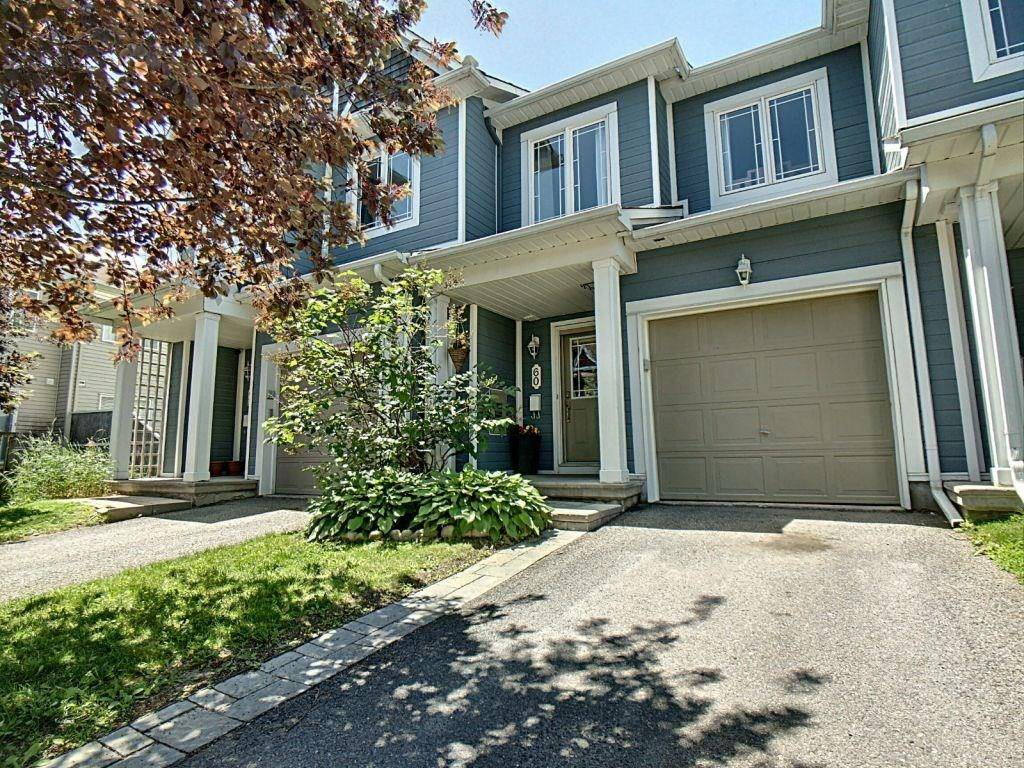 Townhouse for sale at 60 Madaket Pt Ottawa Ontario - MLS: 1159130
