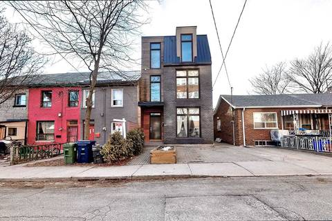 House for sale at 60 Manning Ave Toronto Ontario - MLS: C4723913
