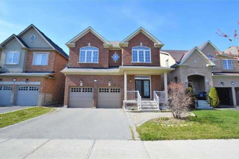 House for sale at 60 Maple Valley Rd Vaughan Ontario - MLS: N4816475