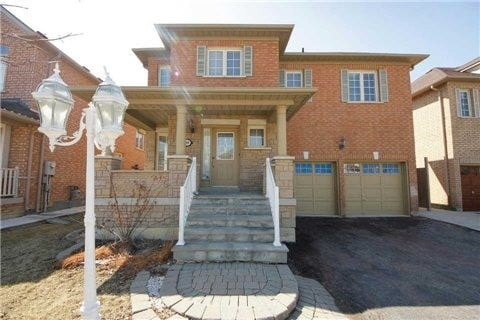 Sold 60 Marbleseed Crescent Brampton ON