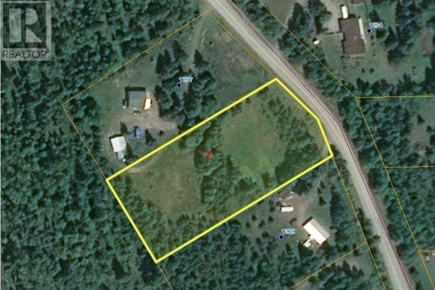 Residential property for sale at 60 Marsh Rd Quesnel British Columbia - MLS: R2481107