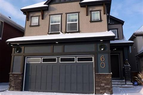 House for sale at 60 Masters Ct Southeast Calgary Alberta - MLS: C4271646