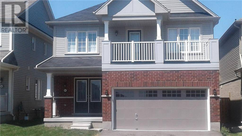 House for rent at 60 Mcallistar Dr Binbrook Ontario - MLS: 30781754