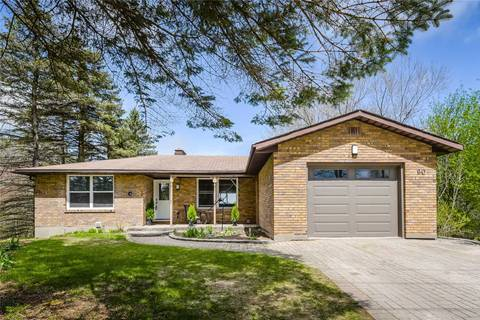 House for sale at 60 Mcnab St Centre Wellington Ontario - MLS: X4458088