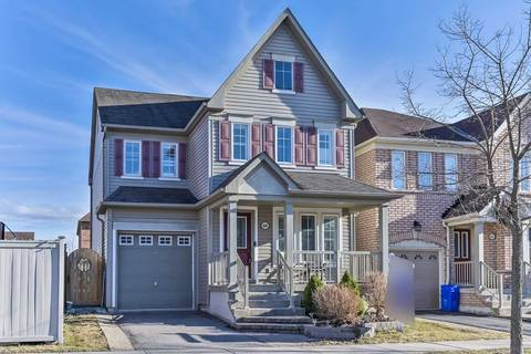 House for sale at 60 Mcnicol Cres Ajax Ontario - MLS: E4411941