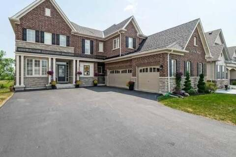House for sale at 60 Meek Ave Mono Ontario - MLS: X4857739