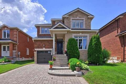 House for sale at 60 Metcalfe Dr Bradford West Gwillimbury Ontario - MLS: N4811773