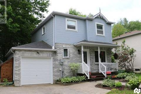 House for sale at 60 Michael St Essa Ontario - MLS: 30739984