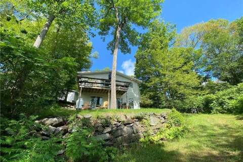 House for sale at 60 Mill Bay Ln Westport Ontario - MLS: 1204317