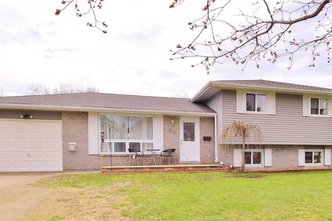 House for sale at 60 Mill St Southgate Ontario - MLS: X4453806