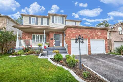 House for sale at 60 Monique Cres Barrie Ontario - MLS: S4859800