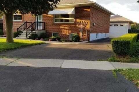 House for sale at 60 Moore St Brampton Ontario - MLS: W4806247