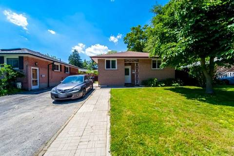 House for sale at 60 Morning Dew Rd Toronto Ontario - MLS: E4500852