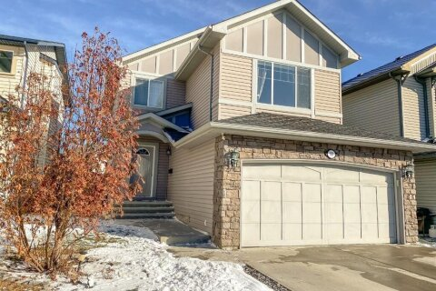 House for sale at 60 New Brighton Li SE Calgary Alberta - MLS: A1048072